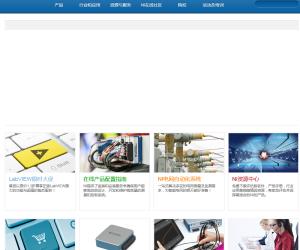 美国国家仪器公司官网
